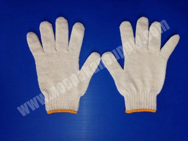 ถุงมือผ้าขนาด 700 กรัม