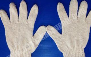 ถุงมือผ้าขนาด 500 กรัม